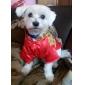Dragón chino traje de estilo para los perros (XS - XXXL, colores surtidos)