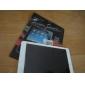 Профессиональная охрана антибликовым покрытием ЖК-экран с Ткань для очистки для IPad Air