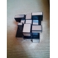 NEW set of shengshou 2x2 3x3 4x4 5x5 black twist puzzle Spring Speed magic Cube