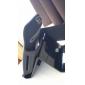 Professional Sports Armband for Samsung S4 i9500(Black)
