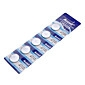 Accell CR2025 3V Lithium Cell knapp batteri (5stk)