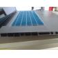Couvre-prise en Silicone, Anti-poussière, pour MacBook Air Pro - Couleurs Aléatoires