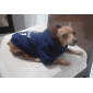 All About Me Style Fleeces Hoodies for Dogs(Navy Blue,XS-L)