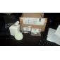G4 2W 13x5050 SMD 160-180LM 3000-3500K Warm White Light LED Corn Bulb (12V)