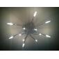 LED Mais-Birnen T G4 1W 110 LM 3000K K 24 Warmes Weiß DC 12 V