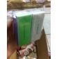 archivos de lijado de grano pulido de uñas de la herramienta del arte del clavo (2 paquetes)