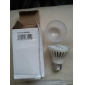 E26/E27 10 W 25 SMD 2835 980 LM Warm White Globe Bulbs AC 220-240 V