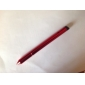 Fine Tip Touchpad Stylus Pen for iPad, iPad 2 and The new iPad (Red)