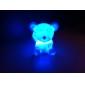 LED da notte, a forma di topolino (3xLR44)