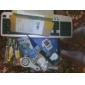 Mini Balança de Alta Precisão Portátil com LCD 200g,0.01g
