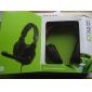 SOUND VÄN hög kvalitet USB Plug ljud stereohörlurar SH-010 (röd och svart)