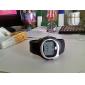 herenhorloge sport hartslagmeter calorieën tegen te gaan siliconeriem
