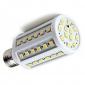 Lâmpada LED Espiga de Milho E27 10W 60x5050SMD 800-900LM 6000-6500K Branca Natural (110/220V)