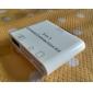 USB Camera Connection Kit & SD/TF/M2 Card Reader for iPad, iPad 2 and The new iPad
