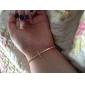 Simple Cross Bracelet(Assorted Colors)