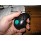 Hand-held Trackball Mouse (Black)