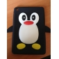 Penguin Design Soft Case for iPad mini 3, iPad mini 2, iPad mini (Assorted Colors)