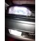 H3 7.5W высокой мощности 200-250LM 6000K Холодный белый свет Светодиодные лампы для автомобилей (12V, 2шт)