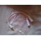 Câble Audio Y Doré (0,15 m)