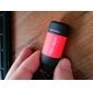 USB Powered genopladelige mini LED lommelygte (assorterede farver)