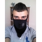 Bisiklet İçin Açık Sportif Rüzgarlık Toz Geçirmez Boyun Yüz Maskesi