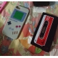 Special Designed Stereo Consoles Pattern Silica Gel Case for iPhone 5/5S (Assorted Colors)
