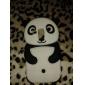 Panda Design Silicone Soft Case for Samsung Galaxy S3 mini I8190
