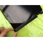 360 Degree Rotating Flip Case Cover Swivel Stand For Apple iPad 2/3/4(Balck)