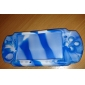 Silicone pelle Camouflage Protect per Sony PSP 3000