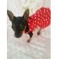 pethingtm padrão local cheio suspensórios finos vestidos para cães