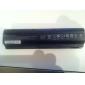 9-cellers batteri for HP Compaq G32 G42 g42t g56 G62 g62t g62x-400 G72 G72-100 g72t dm4t dv6 dv7 g6 DM4 dv7t dv5 CTO