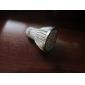 GU10 6W 48xsmd 2835 doprowadziły 610lm naturalne, białe światło LED Spot żarówkę (110-240V)