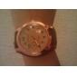 Men's Watch Rose Gold Case Dress Watch
