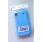 Grid Style PU Leather Case for Samsung Galaxy S I9000 (Assorted Colors)