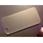 Transparent Crystal Back Cover for iPhone 5/5S/5C