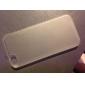 Прозрачный кристалл задняя крышка для iPhone 5/5S/5C