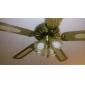 Lampadine globo 21 SMD 2835 E26/E27 5 W 420-450 LM 3000 K Bianco caldo AC 220-240 V