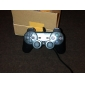 Dual-Shock Controller til PS2 (sort)