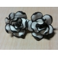 OLL Rose Stud Earrings