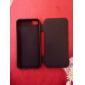 Custodia integrale TPU per iPhone 5 - Colori assortiti