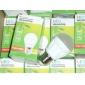 E26/E27 3 W SMD 2835 250 LM Warm White A Globe Bulbs AC 220-240 V