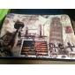 Laptop Tablet Sleeve Case Postcard Pattern Waterproof For 7