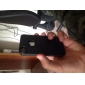 180°Fish Eye Lens Detachable with Back Cover Case for iPhone 4/4S