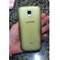 TPU Soft Case for Samsung Galaxy S4 Mini I9190