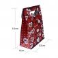Lureme®Paper Made Heart Pattern Pink Gift Box