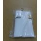 지갑 스타일 보호 PU 가죽 케이스 / 카드 삼성 갤럭시 노트 2 (N7100)를위한 슬롯