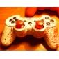 PS3 컨트롤러용 교체 조이스틱 세트 (한팩에 2개, 다양한 색상)