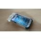 Hybrid Heavy Duty Rugged Hard&Soft Back Case Cover for Samsung Galaxy S4 Mini I9190