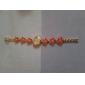 Women's Watch Flower Bracelet Alloy Band