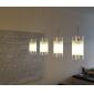 Ampoules Globe Blanc Chaud A E26/E27 2 W 12 SMD 5050 100 LM K AC 100-240 V